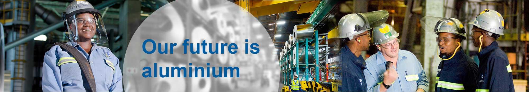 Aluminium Semi-Fabricator, Aluminium Supplier | South Africa