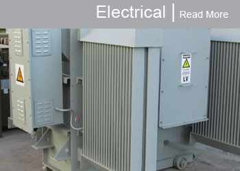 Markets - Electrical