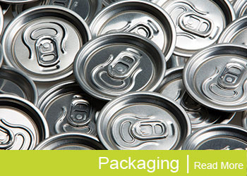 Markets - Packaging