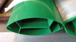 Aluminium Surface Finishing | Extrusions | Hulamin, South Africa