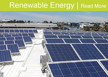 Markets - Renewable Energy