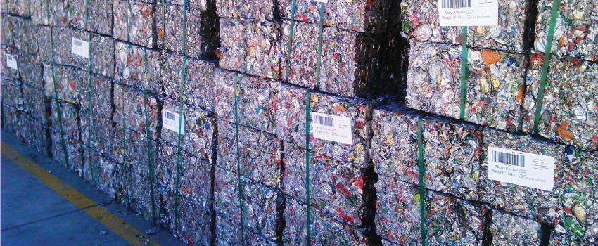 Recycling | Hulamin - Aluminium Supplier, South Africa
