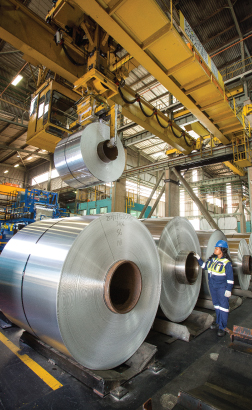 Aluminium Standards Covered | Aluminium Rolled Products | Hulamin