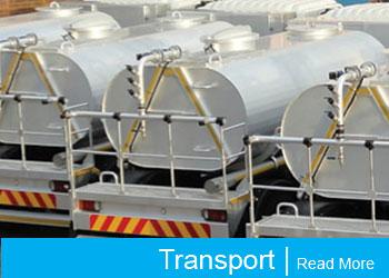 Markets - Transport